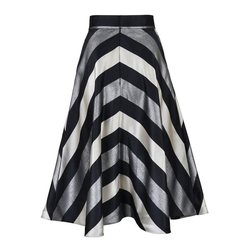 """The """"D"""" Skirt"""