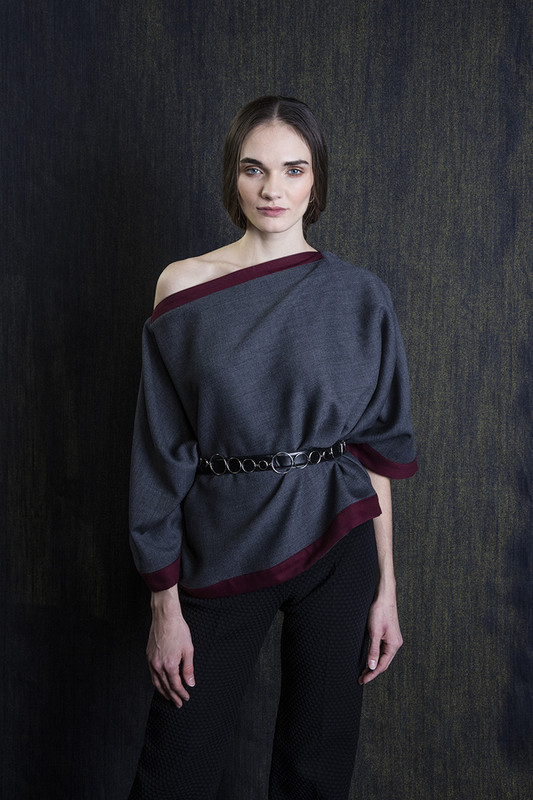 The Cape Sweater