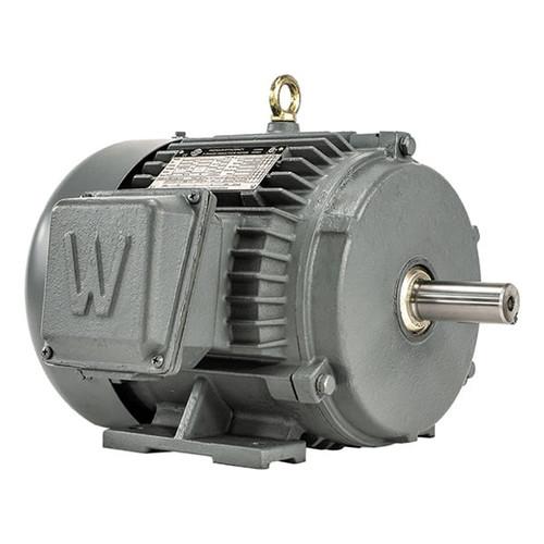 250HP 1800RPM 447/9T