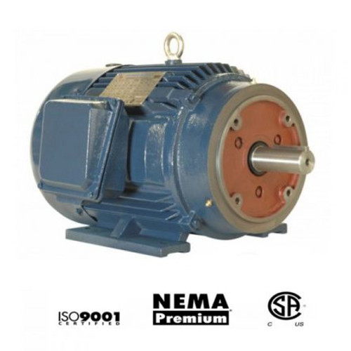 10HP 1800RPM 215TC-1595589682