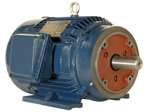 1.5HP 3600RPM 143TC-1595590473