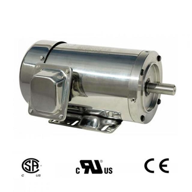 stainless steel 56c frame motors