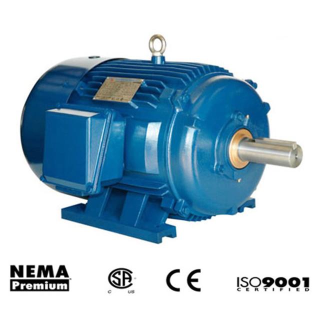 compressor duty motors