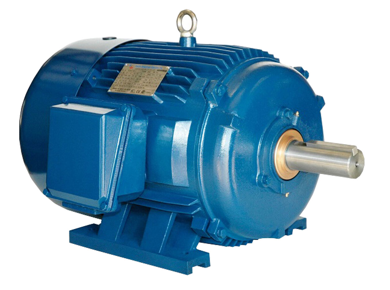 T-Frame Premium Efficiency Motors Three Phase