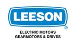 Leeson - Electric Motors - Gearmotors and Drives