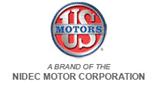 US Motors - Nidec Motor Corporation