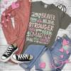 You're Braver Stronger Smarter T-Shirt