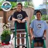 T2D Society T-Shirt Flat