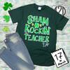 Sham Rockin' the Teacher Life
