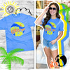 Here Comes the Sun T-Shirt Product Image