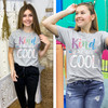 Kind is the New Cool T-Shirt Lifestyle