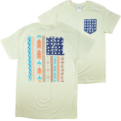 55ed8565b Memorial Day T-Shirts: Fashion Tips to Celebrate the Day with Style ...