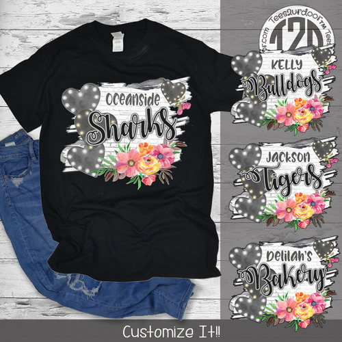 4f64d61a Custom School Spirit Shirts & Teacher Tees | Tees2UrDoor