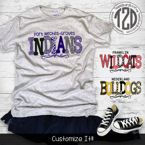 New Custom T-Shirts and Accessories for Holidays 22fe97665