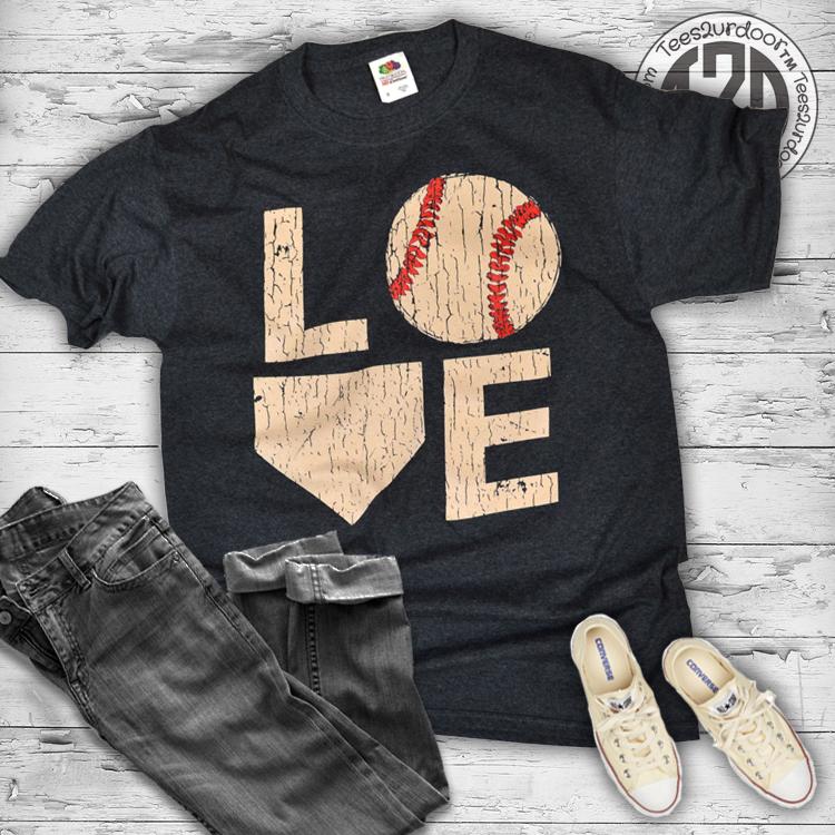 crackle baseball love product image flat