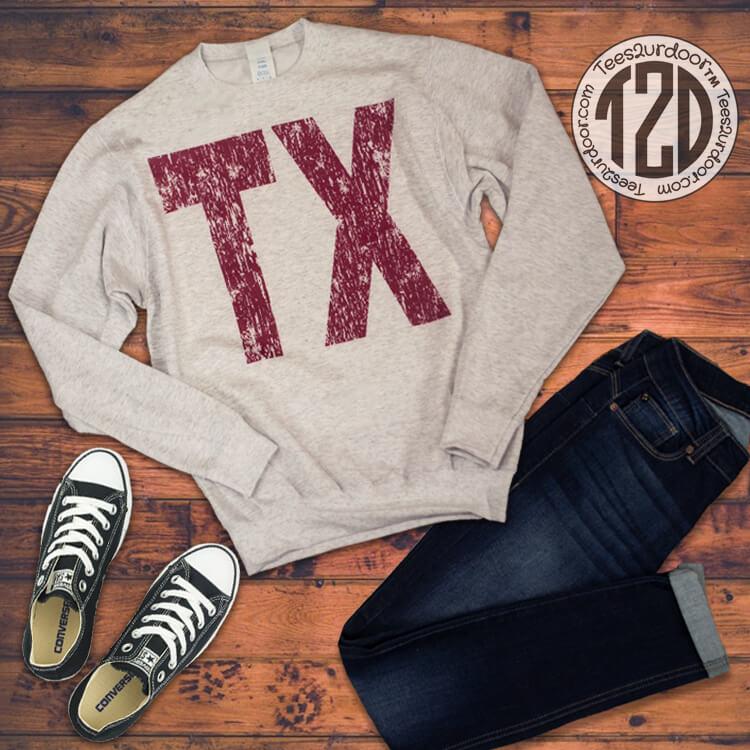 State Sweatshirt 2