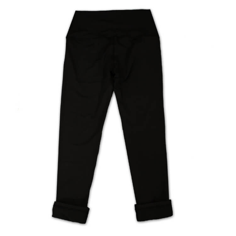 Cuffed Leggings Product Image