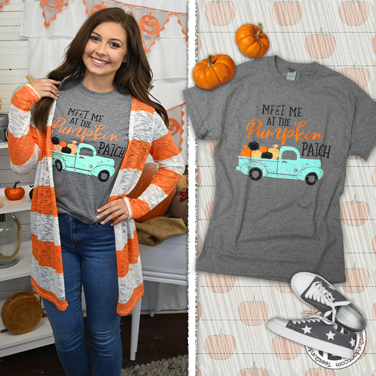 Meet Me at the Pumpkin Patch Product Image