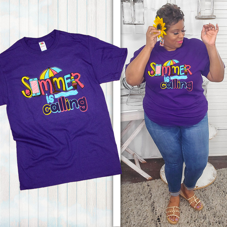 Summer is Calling Product Image