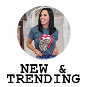 New and Trending