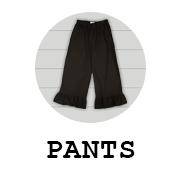 Pants/Shorts