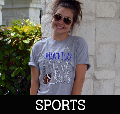 fdc4055a Custom and Monogrammed T-Shirts and Accessories Delivered Right to ...