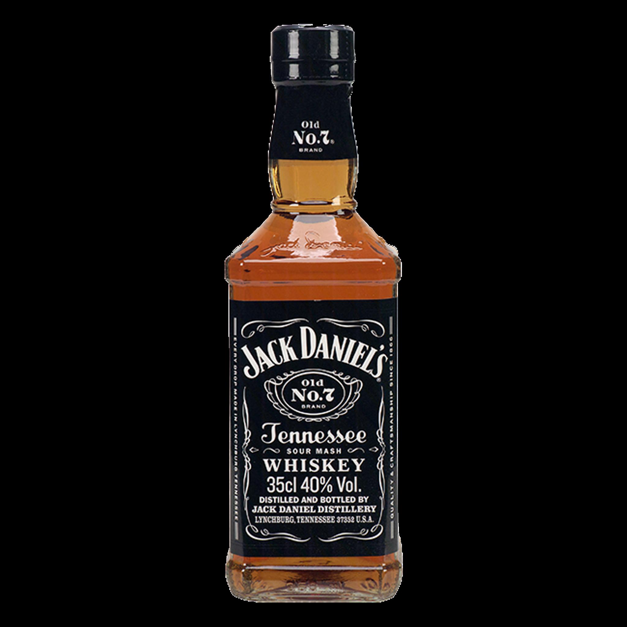 Jack Daniels 350Ml - Brown-Forman Australia Pty Limited