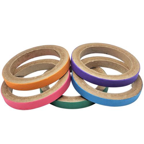 """3"""" Fatty Bagel Ring -"""