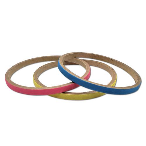 """5"""" Bagel Ring -"""