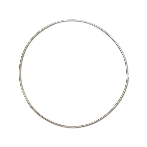 """5-1/2"""" Stainless Steel Wire Loop -"""