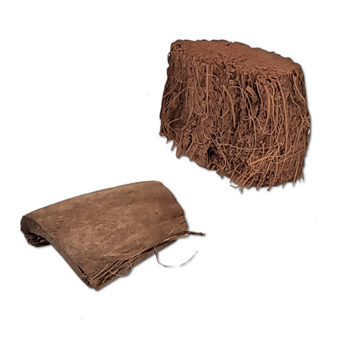 1/2lb Coconut Pieces -