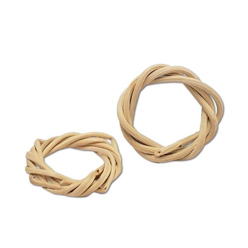 4cm Vine Ring -