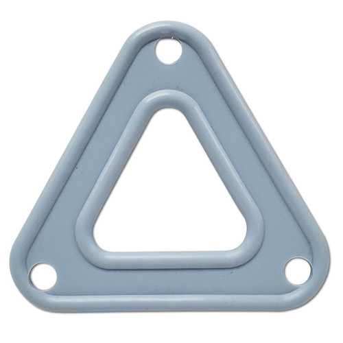 Plastic Triangle Toy Base -