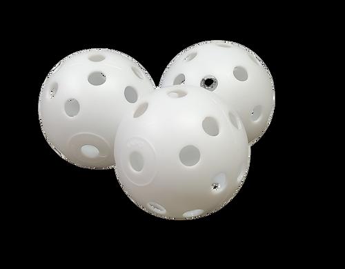 "1-5/8"" Plastic Golf ball -"