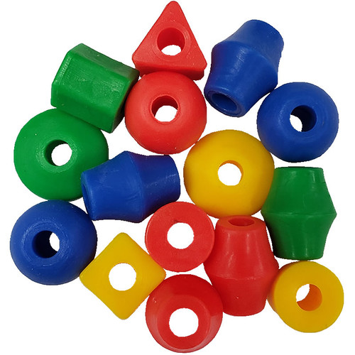 Small Assorted Beads -