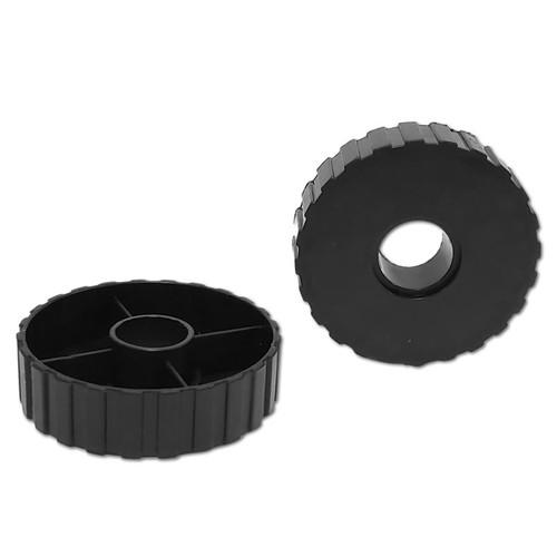 """Plastic 2-3/4"""" Tire -"""