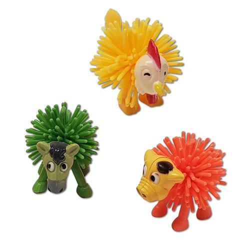 Koosh Animals -