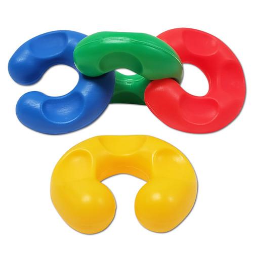 Plastic 'C' Links -