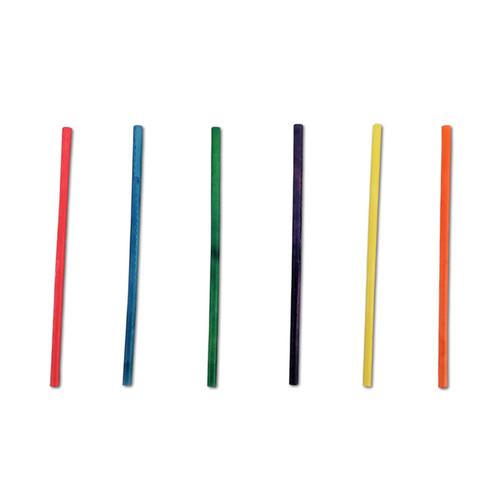 XS Color Paper Sticks 100ct. -