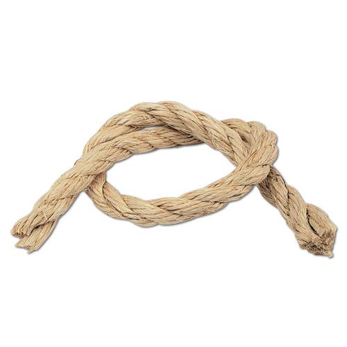 """1/2"""" Sisal Rope Per Yard -"""