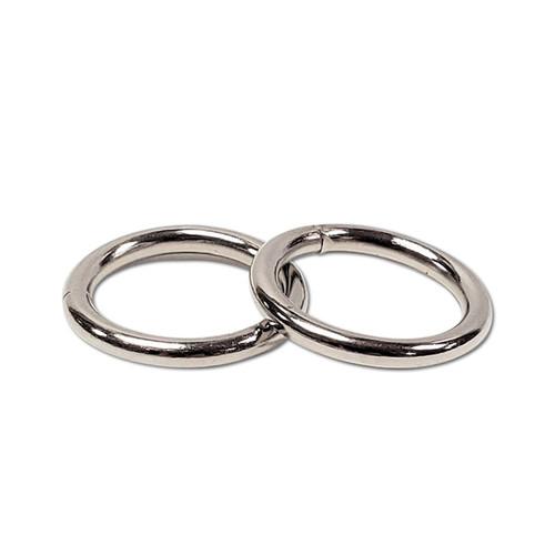 19mm ID Split Ring -