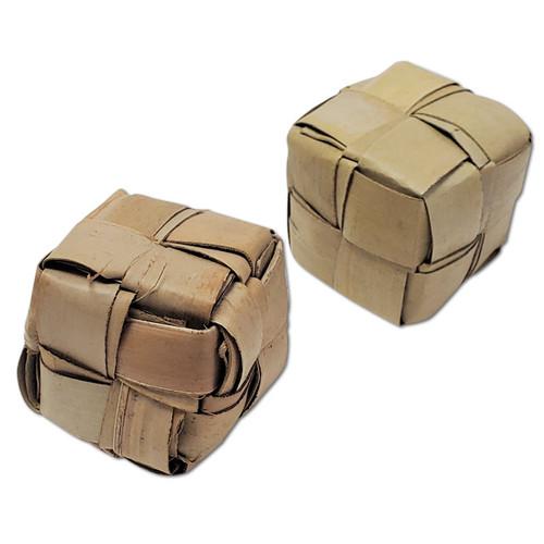 5cm Palm Cube -