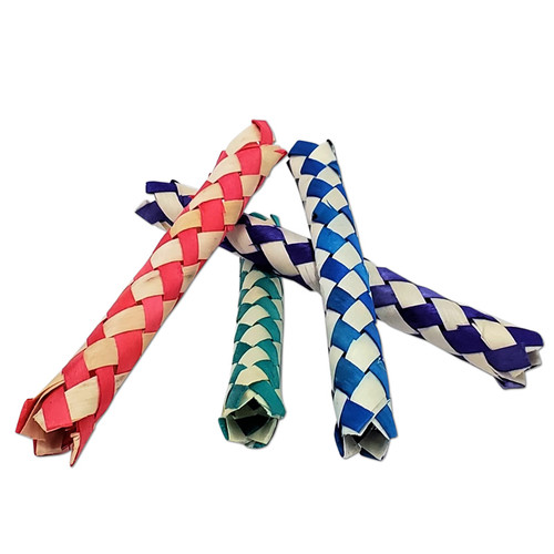 Bamboo Finger Traps 144Ct.