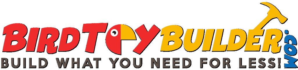 Bird Toy Builder - Wholesale Bird Toy Parts