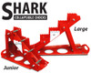 Rescue 42 Shark Large Chocks