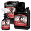 SC-14®  All-Purpose Cleaner / Degreaser for Fire Stations & Equipment