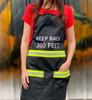 Fire Resistant BBQ Apron