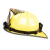 foxfury command tilt white & green led fire helmet light