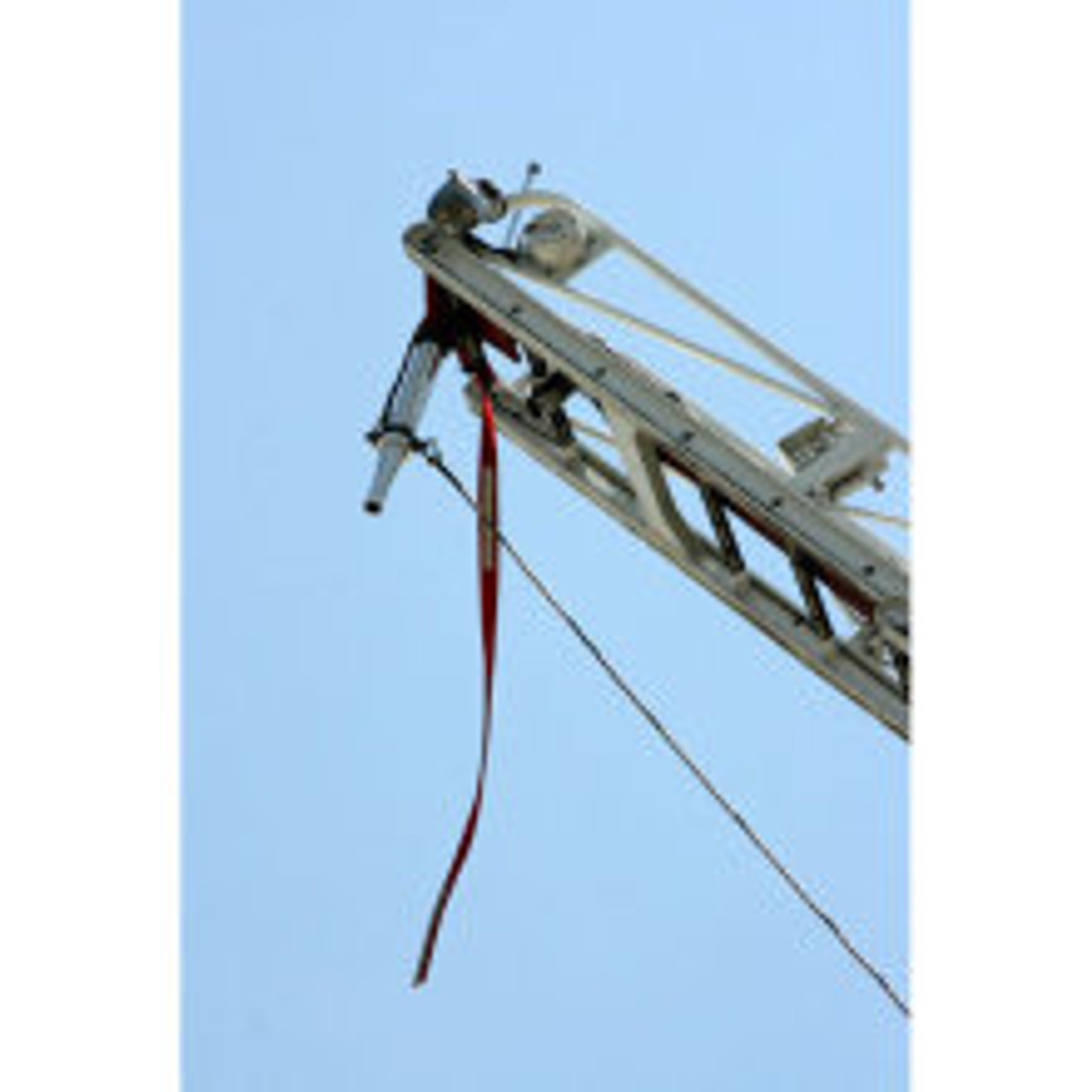 First in Products Aerial Ladder Guide