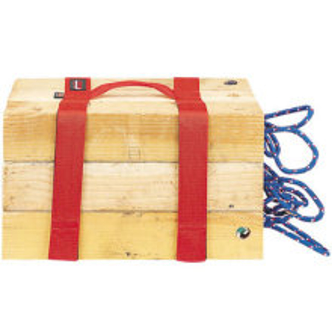 First in Products USAR Cribbing Tote